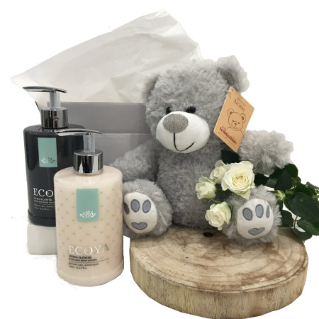 Ecoya & Blue Ted Hamper