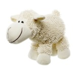 Larry Sheep Cream 24cm